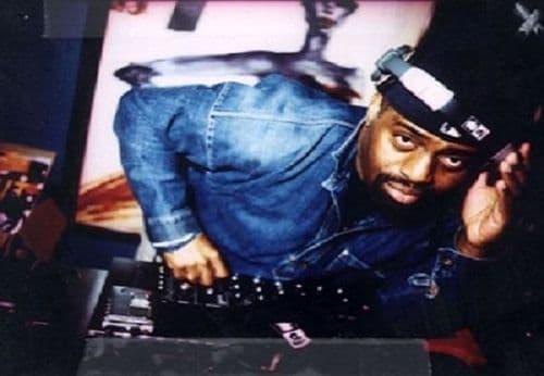 Frankie Knuckles Live Chicago & New York House DJ-Sets Compilation (1977 - 1995)